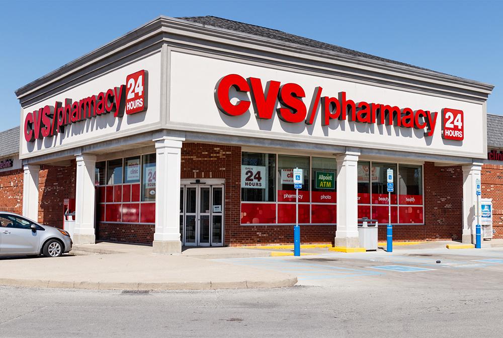 Cvs Pharmacy 222 Main Street, Wilmington, MA CVS Store No. 01845